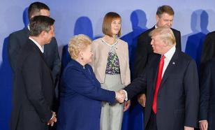 Прибалтийские страны раскололись по белорусскому вопросу