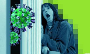 """Эпидемиолог: симптомы коронавируса будут """"прирастать"""""""