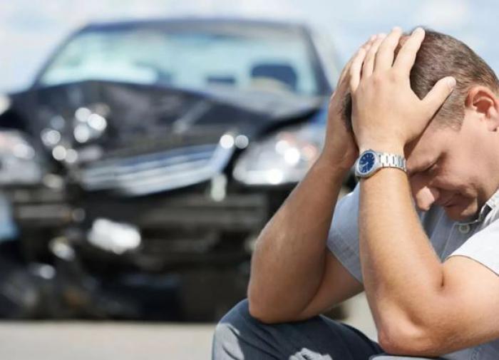 Женщины чаще получают травмы в автокатастрофах, чем мужчины