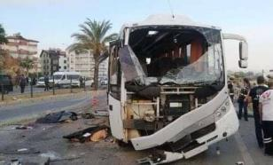 Страшное ДТП на юге России: обломки автобуса разбросало на сотни метров