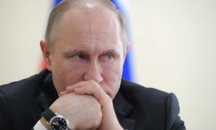 """Президент России """"зажег"""" в интервью ORF"""