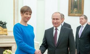 Эксперт: чем закончатся переговоры Путин — Кальюлайд