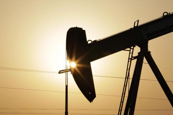 Нефть как заложник геополитики