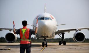 Президиум правительства может отменить авиасообщения между регионами