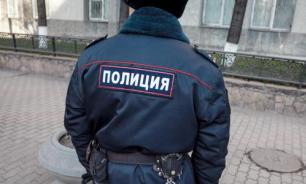 Двое неизвестных похитили студента в Москве