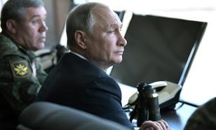 Зачем Путин объявил призыв большинства запасников