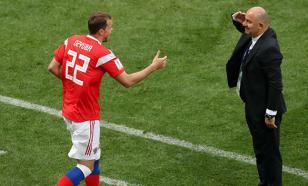 Черчесов ответил на вопрос о капитане сборной России