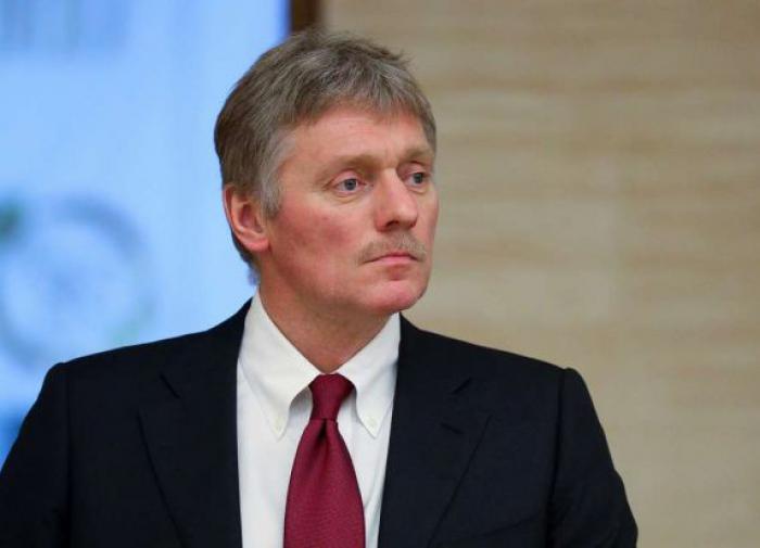 """В Кремле уточнили, ждёт ли россиян """"режим нерабочих дней"""""""