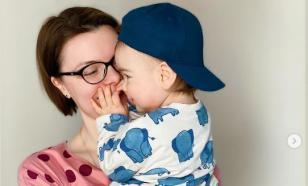 Молодая супруга Евгения Петросяна показала подросшего сына
