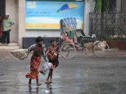 Жертв стихии в Индии насчитывается уже 116 человек