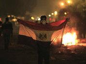 Революция в Египте зависит от судьбы Асада