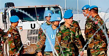 ООН не может ввести войска на Украину без решения Совбеза - Пан Ги Мун