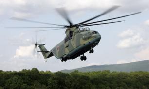 Мексика планирует закупить у России вертолеты