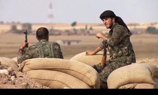 Начнет ли Турция войну против курдов Сирии?