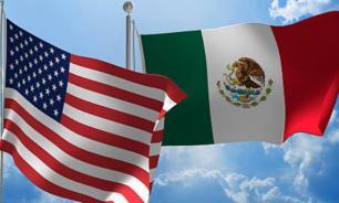 Нюансы мексикано-американской войны. Часть 2
