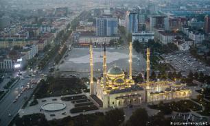 Путин объяснил, почему в Чечне раньше было много банд