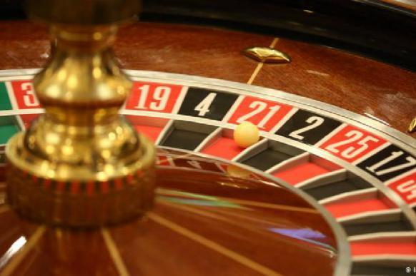 В квартире петербургского чиновника нашли подпольное казино