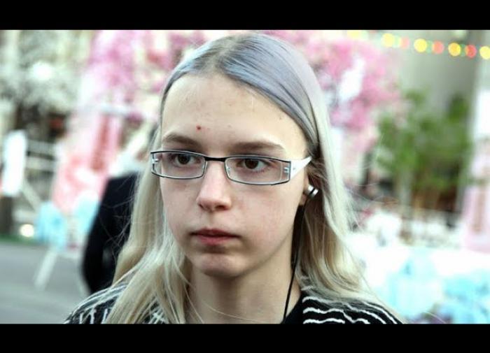 Дочь Михаила Ефремова поменяла имя и фамилию