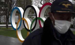 Депутаты Токио потребовали от премьер-министра отменить Олимпиаду