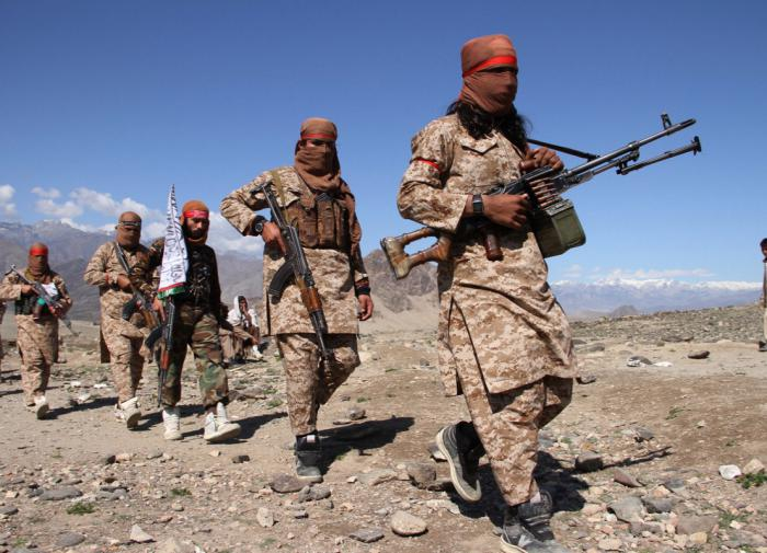 Игорь Коротченко: с НАТО по Афганистану договариваться бесполезно