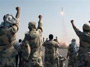 Иран создает новые виды вооружений?