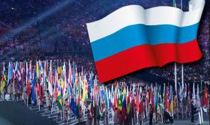 Власти Белоруссии поддержали акцию паралимпийцев