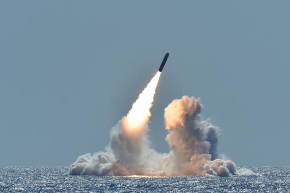 Трамп ждет разрешения конгресса на создание нового ядерного оружия