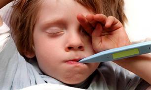 Лихорадка у детей: когда волноваться?