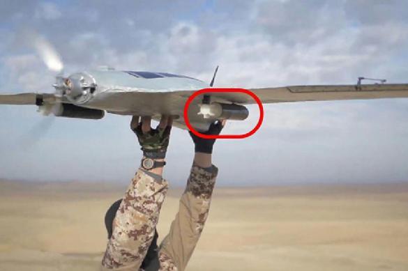 Для доставки войскам боеприпасов США хотят использовать дроны из фанеры