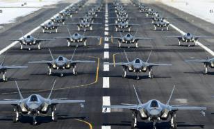 """Что не так с """"F-35"""" и сколько стоит его доделать"""