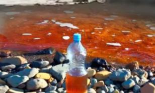 Якутская дизельная электростанция пострадала от розлива топлива