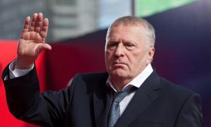 Голосовали только переболевшие: Жириновский опять стал лидером ЛДПР