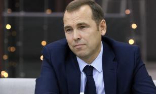 В Instagram взломали аккаунт губернатора Шумкова