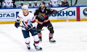 Белоруссия лишилась права провести чемпионат мира по хоккею