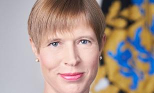 Президент Эстонии: Украине потребуется 20 лет подготовки для вступления в ЕС