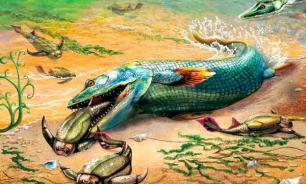Предком четвероногих была ушастая рыба