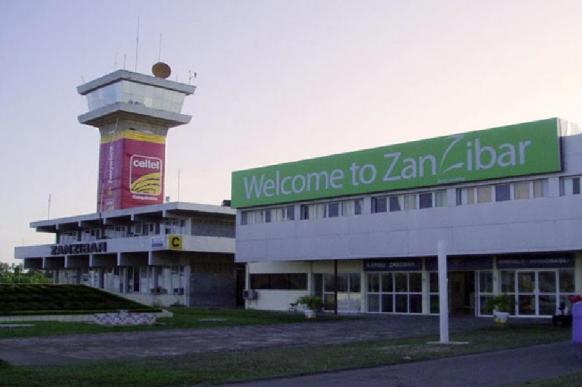 Более 700 россиян застряли на острове Занзибар