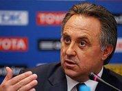 Виталий Мутко: Окончательное решение об отставке Капелло еще не принято