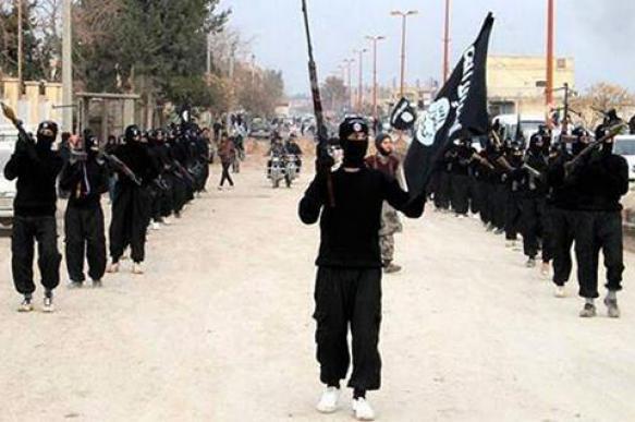 Исследование: Один из десяти британцев поддерживает ИГ