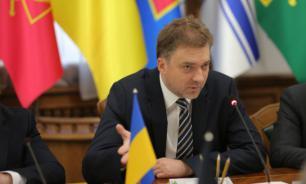 Глава минобороны Украины исключил амнистию ополченцев Донбасса