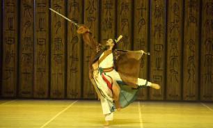 """Танцевальную драму """"Конфуций"""" впервые покажут в двух столицах"""