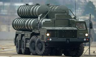 С-400 поступят на вооружение войск ПВЛ Центрального военного округа