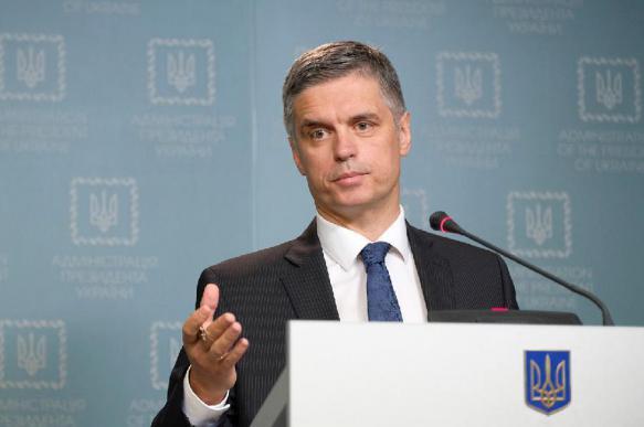 Украина может вернуться к идее размещения миротворцев ООН в Донбассе