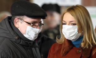 В Краснодарском крае ввели строгий масочный режим