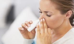 В России создана вакцина от COVID-19, которую можно закапывать в нос