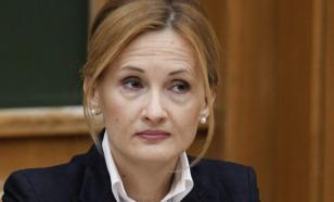 Яровая: суррогатное материнство в России должно быть только для россиян