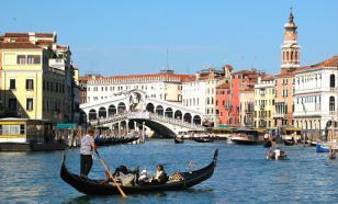 Италию и Сицилию соединят при помощи подводного туннеля