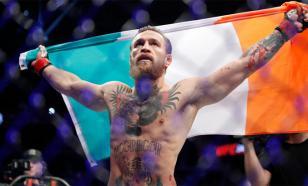 Макгрегор не планирует уходить из UFC после поражения Порье