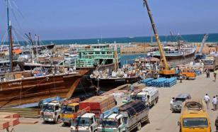 В Сомали потерпел крушение транспортный самолёт