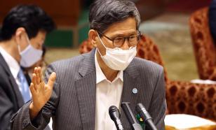 """Токио: по вопросу Курил мы продолжим """"настойчивые переговоры"""""""